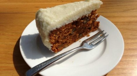 Carrot Cake from Heaven!